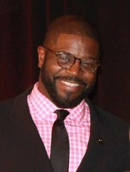 Roderick Jones, former CEO of Community Place, hired