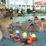 Cardboard boat race, museum and return of the King: Three events to check out this weekend