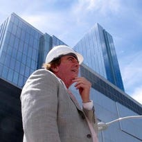 Atlantic City casino gets named Ten; 2017 opening planned