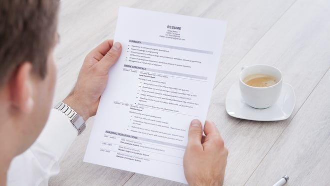 Resumes should no longer include an objective statement. Instead use a summary of your qualifications that uses key words listed in job descriptions.