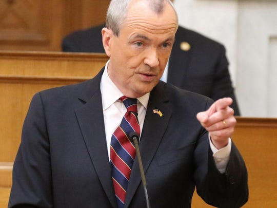 Gov. Phil Murphy has said his first budget must begin to reverse years of neglect in several areas, which means more spending.