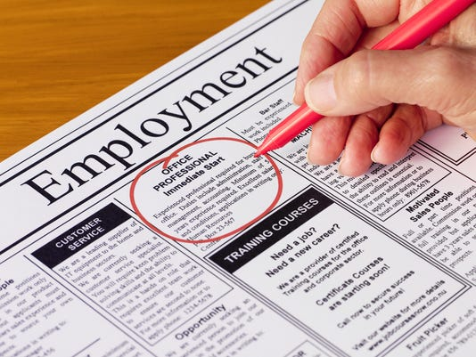 #stockphoto Employment Job Stock Photo