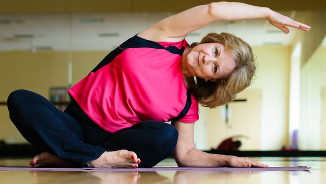 Menopause triggers include a natural decline of hormones or medical procedures such as chemotherapy or a hysterectomy.