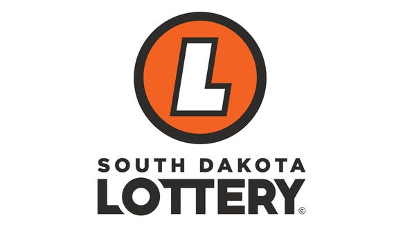 The new South Dakota Lottery logo