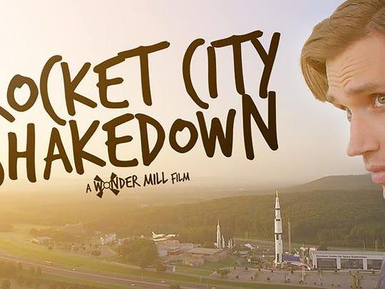 """Rocket City Shakedown"""