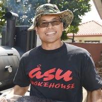 Åsu Smokehouse co-owner Angel 'Sonny' Orsini dies