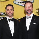 2013 NASCAR Awards Banquet