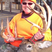 Engberg: Wisconsin's annual gun deer hunt is here