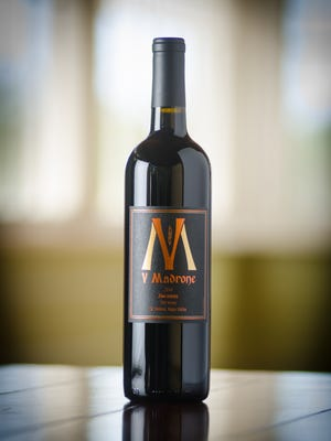 V Madrone Cellars of St. Helena, California is the signature vintner for the 2017 Southwest Florida Wine & Food Fest.