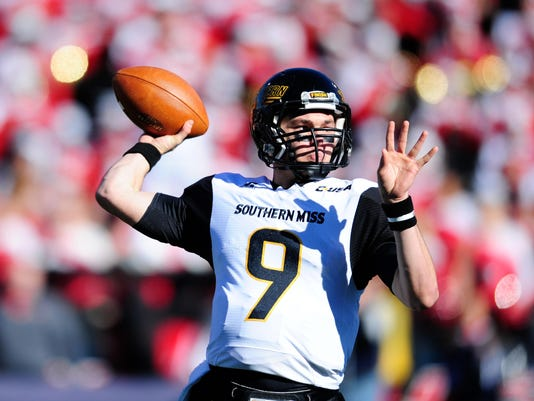 NCAA Football: Conference USA Championship-Western Kentucky vs Southern Mississippi