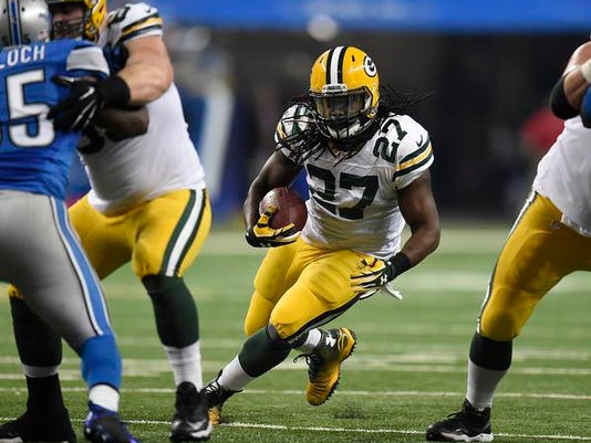 GPG ES Packers vs Lions 12.3.15