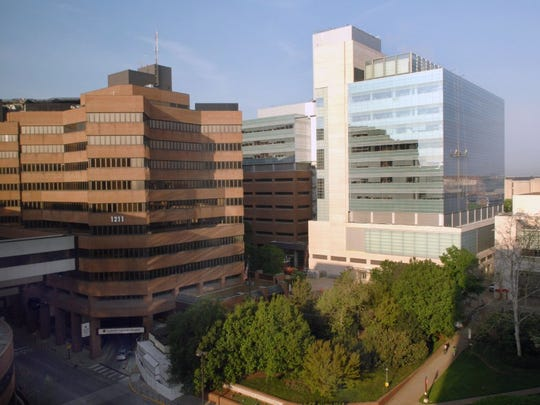 Vanderbilt University Medical Center has been sued by one of its former doctors, Douglas Burka, who claims the hospital had a duty to defend him in court against allegations that he snooped in his ex-wife's medical records.