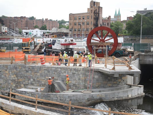 Saw Mill Daylighting Phase 3