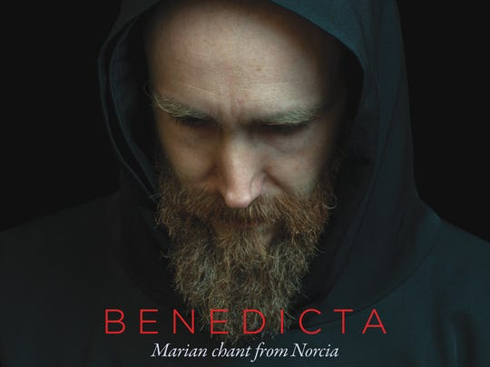 The Monks of Norcia, CD.