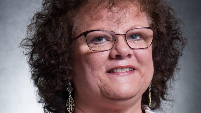 Lisa Vanderburg