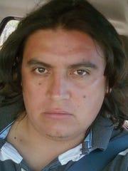 Facebook image of Sonny E. Medina.
