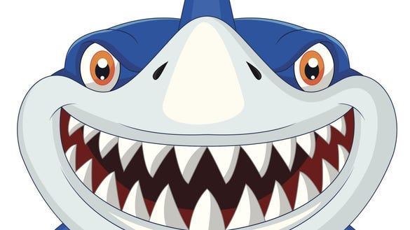 Take the bite out of shark season at Forgotten Boardwalk