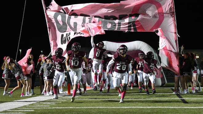 Bastrop and Cedar Creek both took to the field in preperation for the season this week.