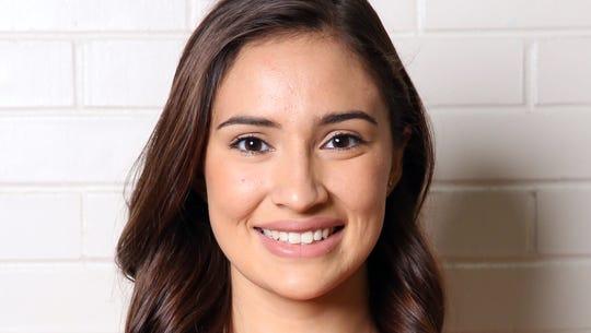 Briana Arellano