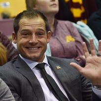 Fleck's goal: Elevate Gophers to 'Minnesota elite'
