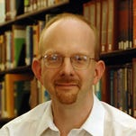 Eric Schansberg