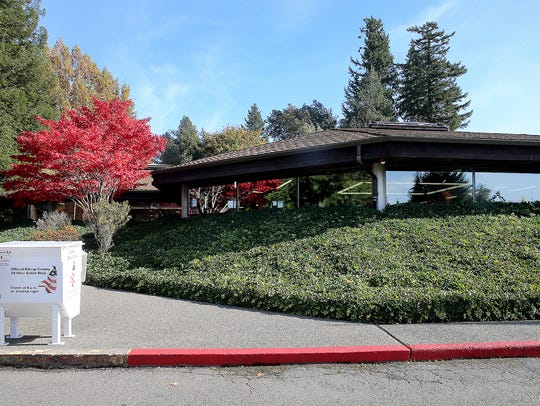 If voters approve a library levy increase request, Kitsap Regional Library hopes to keep its largest branches, including in East Bremerton, open on Sundays.