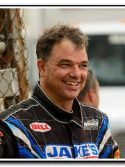 Lance Dewease will be among those honored this weekend at Port Royal Speedway during the running of the Tuscarora 50. The event will pay $50,000 to the winner.