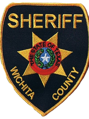 Wichita County Sheriff's Office patch