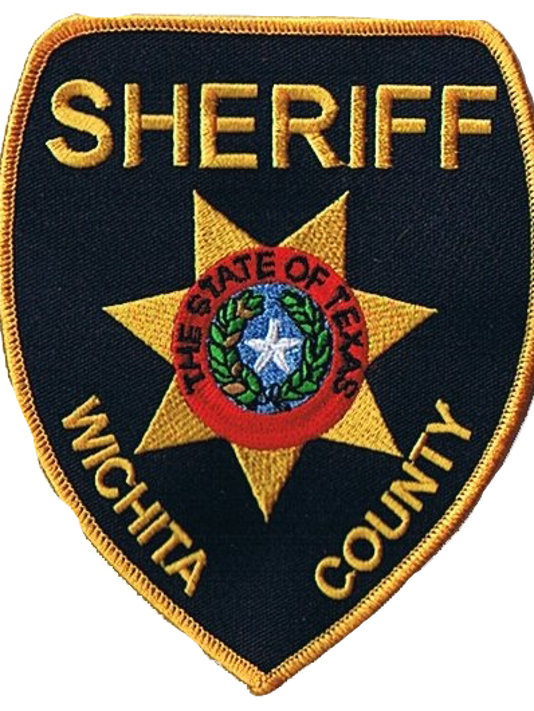Wichita County Sheriff's Office patch