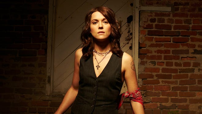 Alternative country, folk and rock singer Brandi Carlile has canceled her concert at the Plaza Theatre on Sept. 25.
