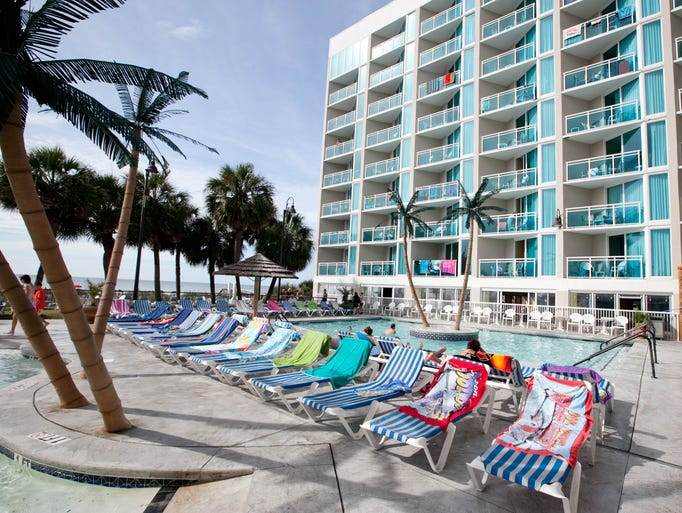 Myrtle Beach Accommodations For Families