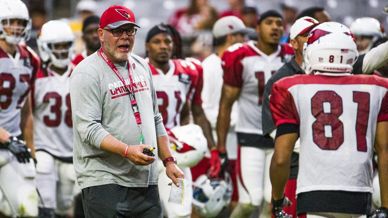 Bob McManaman and Kent Somers break down what the Cardinals accomplished, and didn't accomplish, in training camp. Video: azcentral sports