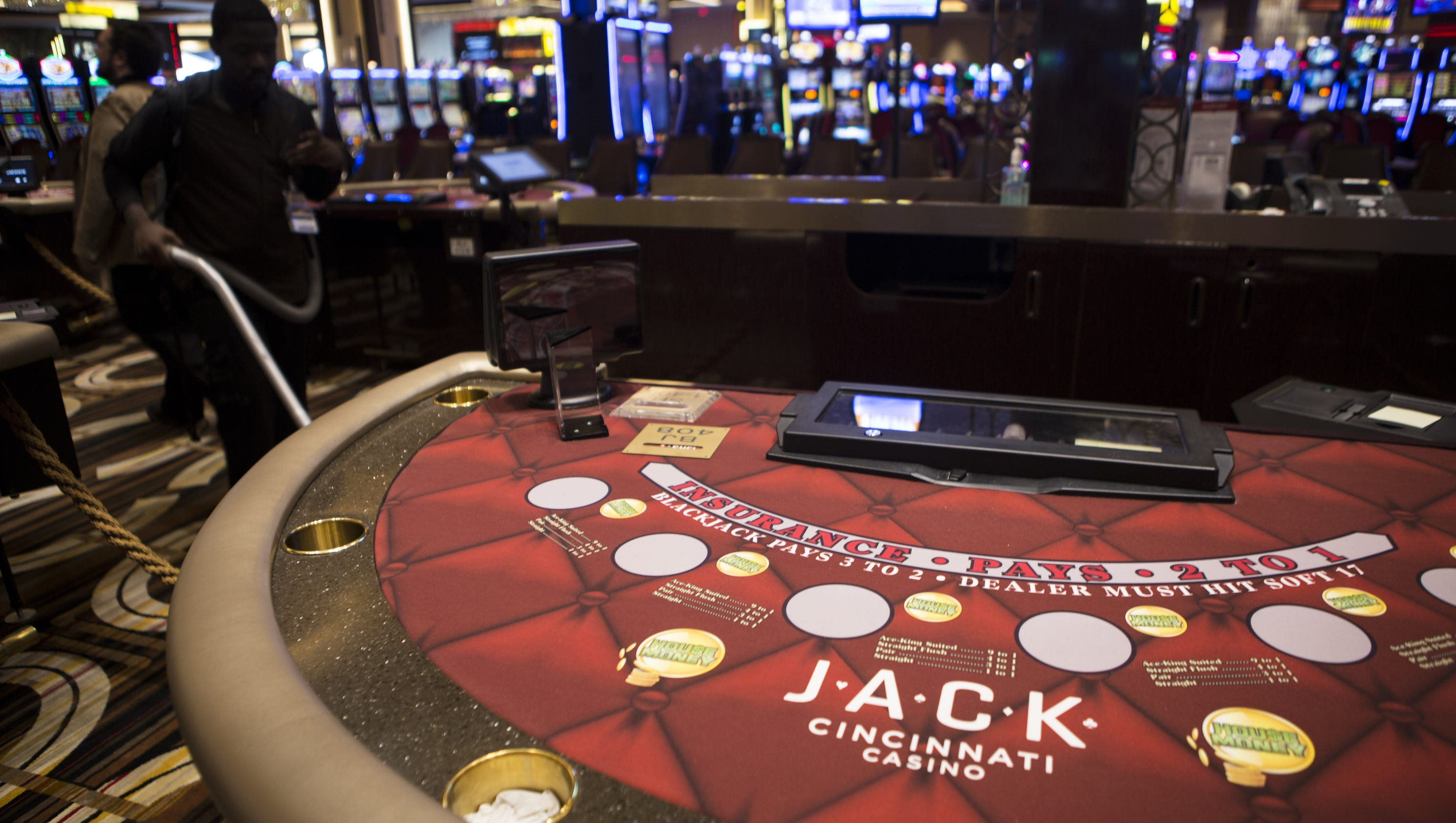 Belterra casino riverboat gambling in sports issue