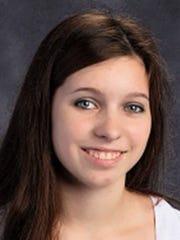 Skyler Atkinson, Elco Middle School