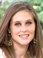 TrueNorth Wellness Services has hired Larissa Jacobsen