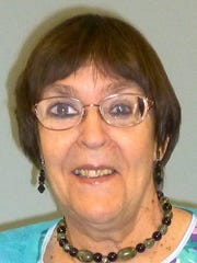 Carol McDermott has been named a Volunteer of the Month by the York County Area Agency on Aging.