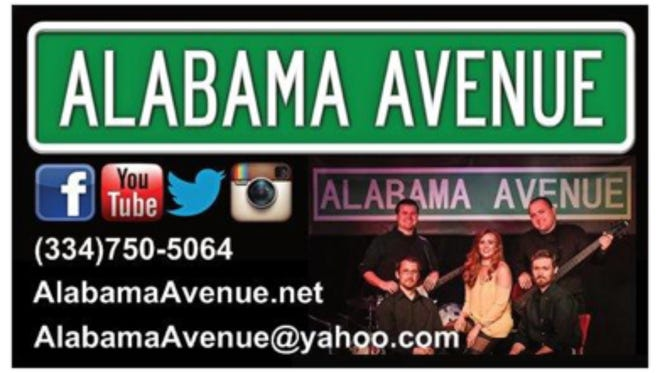 Alabama Avenue
