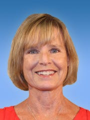 Gayle Doll, director of the Center on Aging at Kansas