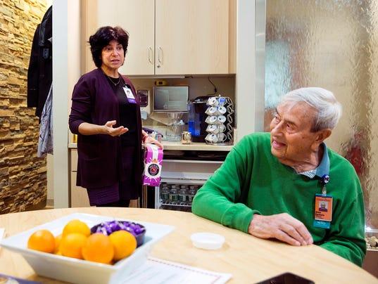Montefiore Caregiver Support Center