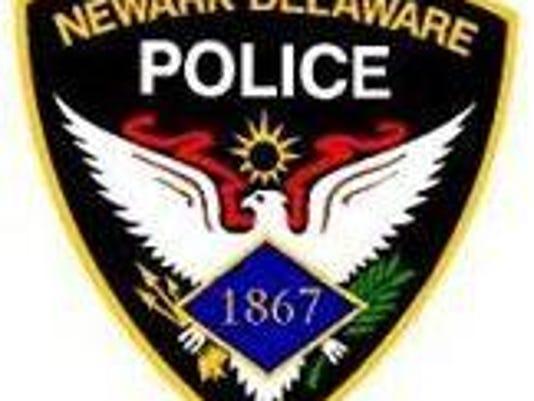 Newark police shield