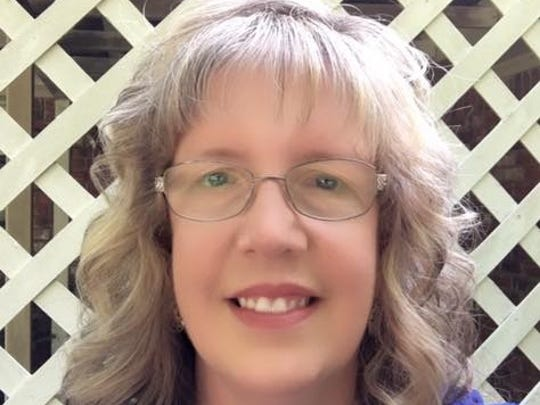 Amy Ringheim