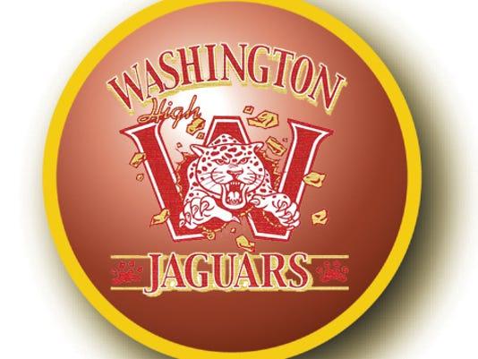Washington High School Presto Logo