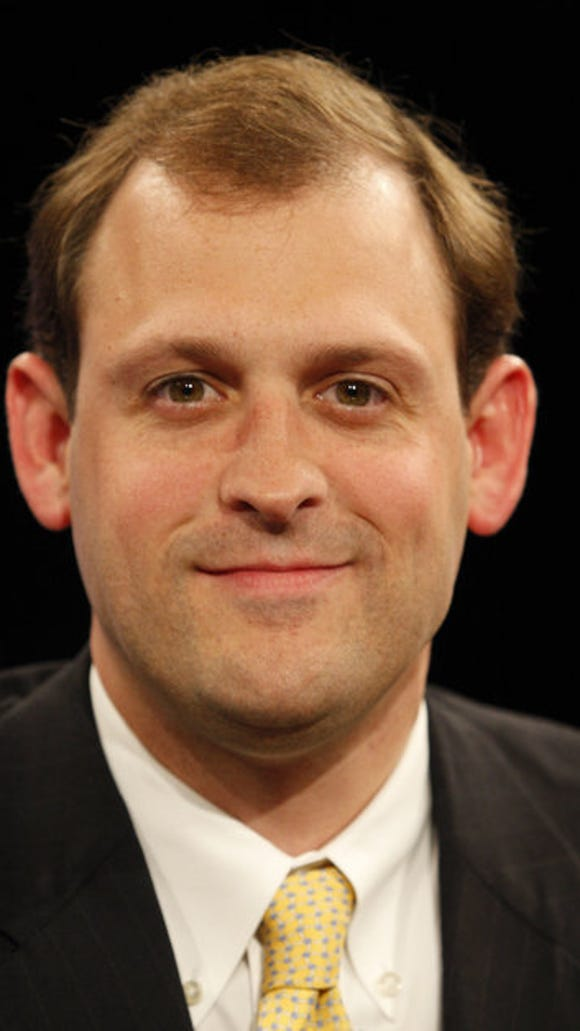 Rep. Andy Barr, R-Ky.