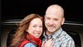 Stephanie Fulmer & Mark Yost