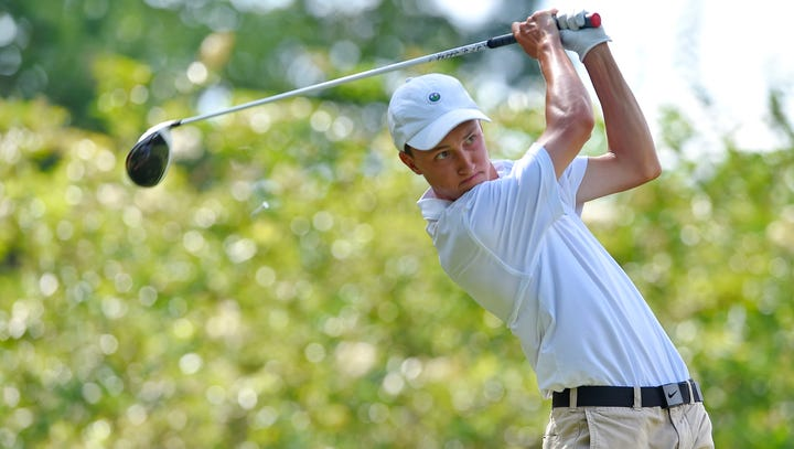 Eastside High golfer continues summer success at Blade Junior Classic
