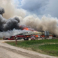 5,000 pigs die in Ohio barn fire