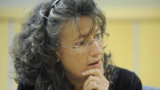 Pam Homan will retire as the Sioux Falls School District superintendent on June 30.