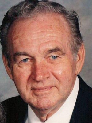 William Lee Mills