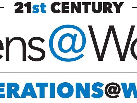 Gens@Work Logo