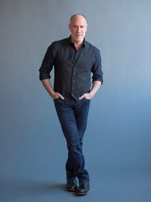 Marc Cohn is coming to the Scottish Rite in Collingswood.